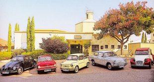מכוניות שנות ה-60